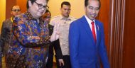 Making Indonesia 4.0 Kunci Industri Nasional Berdaya Saing Global di Era Digital