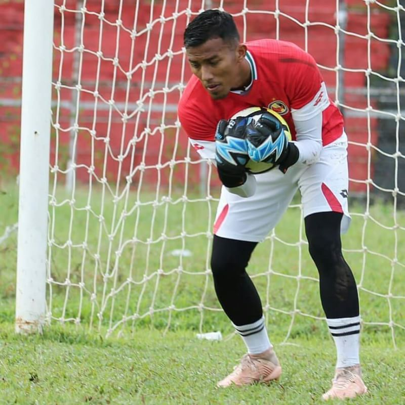 Semen Padang FC Rekrut 3 Pemain Untuk Sektor Pertahanan
