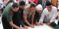 Walikota Depok, Mohammad Idris Dukung Pembangunan Zona Integritas
