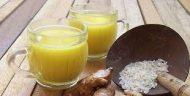 Cara Pembuatan Jamu Galian Singset yang Bikin Sehat