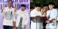 Debat Perdana Capres-Cawapres Digelar 17 Januari 2019