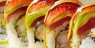 Lezatnya Fushion Sushi
