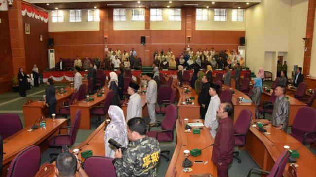 Kecewa Titipan Tak Terakomodir, Ketua DPRD Usir Pejabat Depok