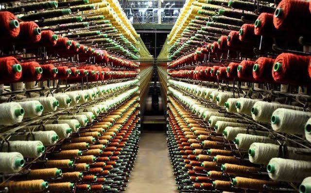 Peran Penting Produk Tekstil Dan Fesyen Bagi Ekonomi RI Di Masa Depan