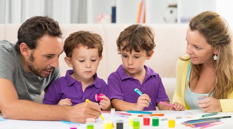 Program Pendidikan Keluarga Untuk Orang Tua Di 70 Kabupaten
