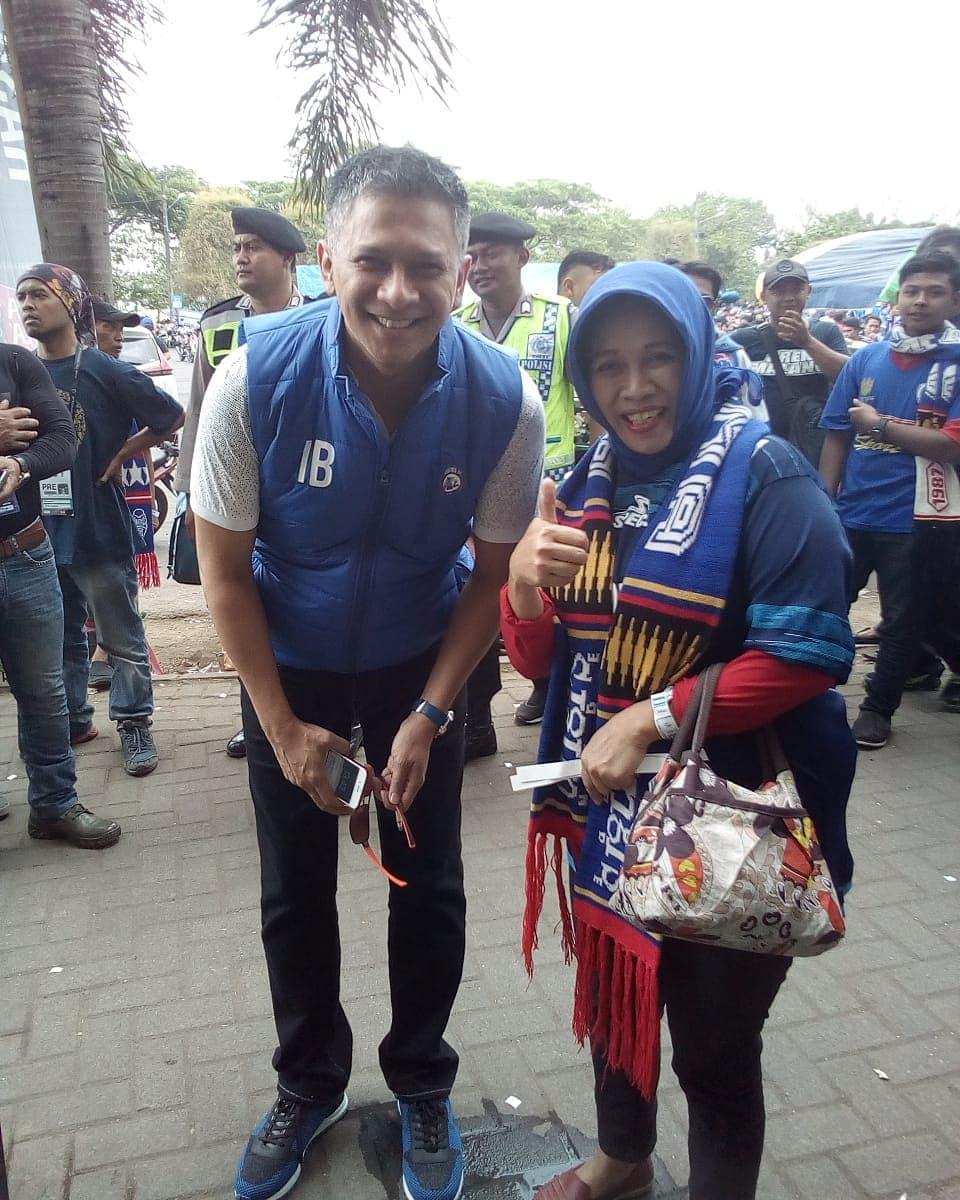 Iwan Budianto Bakal Gantikan Peran Joko Driyono Di PSSI