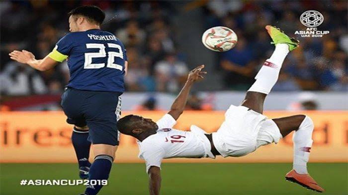 Bungkam Jepang, Qatar Mencetak Sejarah Jadi Juara Piala Asia 2019