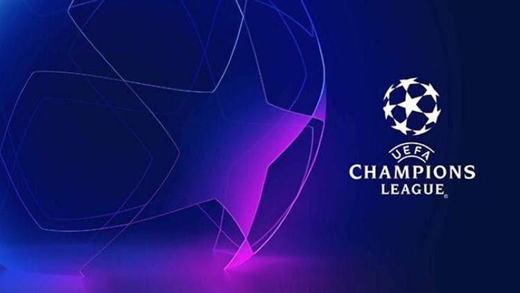 Hasil Pertandingan Babak 16 Besar Liga Champions Hari ini