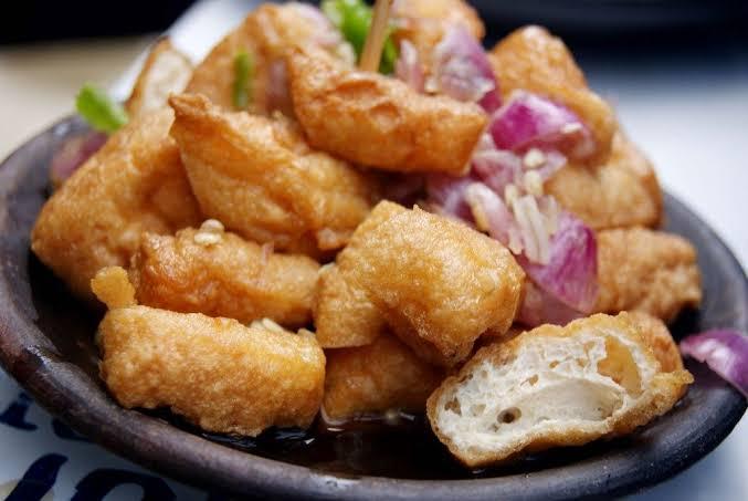 Kenikmatan Makanan Tradisional Khas Cirebon