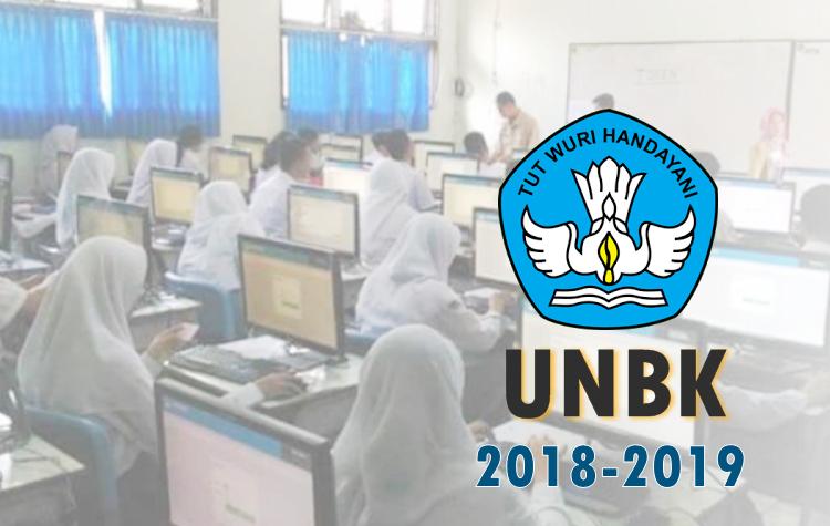 Siap Laksana UNBK, SMKN Sumsel Siapkan Komputer 1/3 Dari Jumlah Siswa
