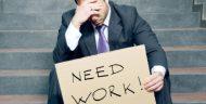 Jumlah Pengangguran di Kota Bogor Kian Meninggi