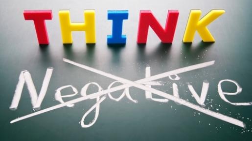 Bahaya Berpikiran Negatif bagi Kesehatan