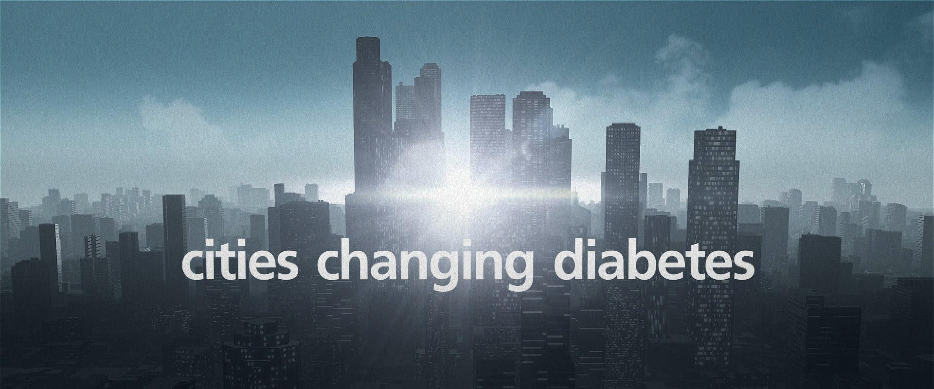 Tingginya Tingkat Diabetes, Jakarta Tekan Angka Diabetes Melalui Kemitraan Cities Changing Diabetes