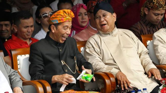 Jelang Pilpres 2019, Kemkominfo Panggil Operator Medsos di Indonesia