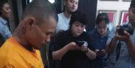 Tukang Tato di Depok Berhasil Ditangkap Polisi Kerena Edarkan Sabu