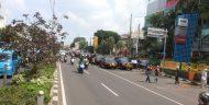 Disnaker Depok Menggelar Sosialisasi Untuk Upah Minimal Sektoral Kota