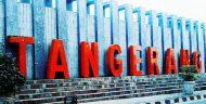 Sekda Tangerang Minta Agar Posyandu Menjadi Bersih dan Terawat