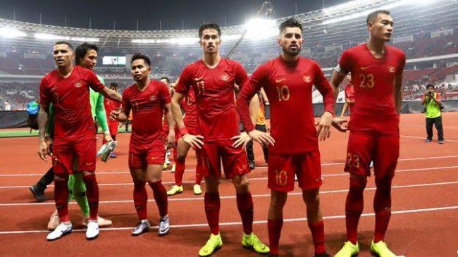 Coret 6 Pemain, Ini Skuat Timnas Indonesia Senior untuk Hadapi Myanmar