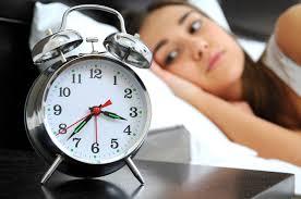 Anda Mengalami Gangguan Tidur? 4 Cara Ini Bisa Dicoba