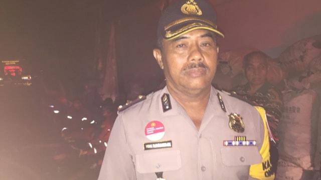 Polisi Bentuk Tim Khusus Untuk Mengungkap Kasus Kaca Mobil Pecah