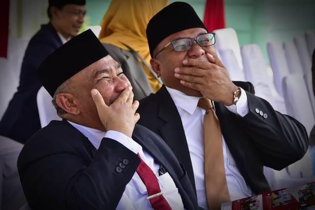 Walikota Depok Blak-blakan Terkait Harmonisasi dengan Wakil Walikota Depok