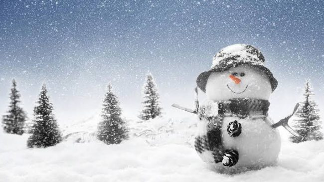 Wisata Salju di Bekasi