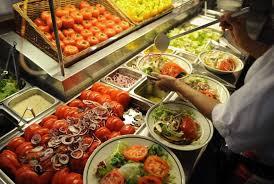 Cukup 1 Porsi, Tips Makan Sehat dari William Wongso