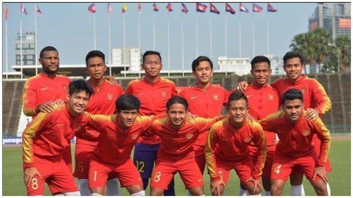 Timnas U-23 Indonesia Dipandang Sebelah Mata oleh Media Vietnam