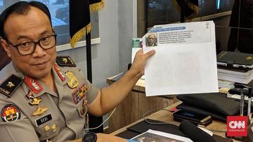 Polisi Masih Mencari Pelaku Penyebaran Video Hoax Tentang Server KPU di Bekasi