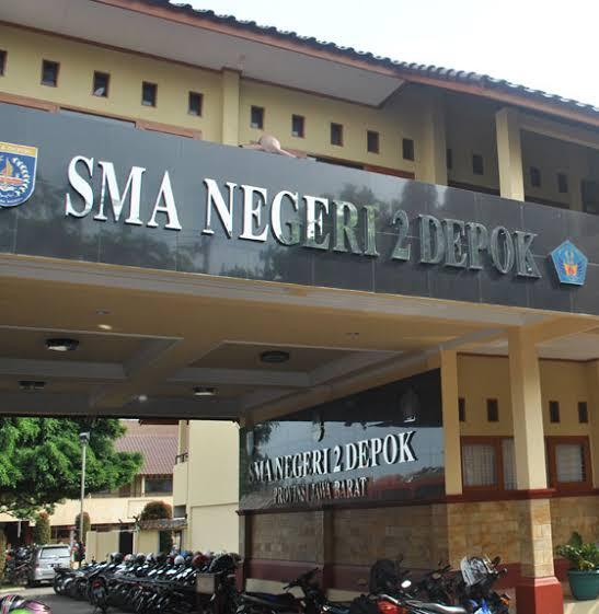 SMA/SMK Negeri di Depok Masih Sangat Minim