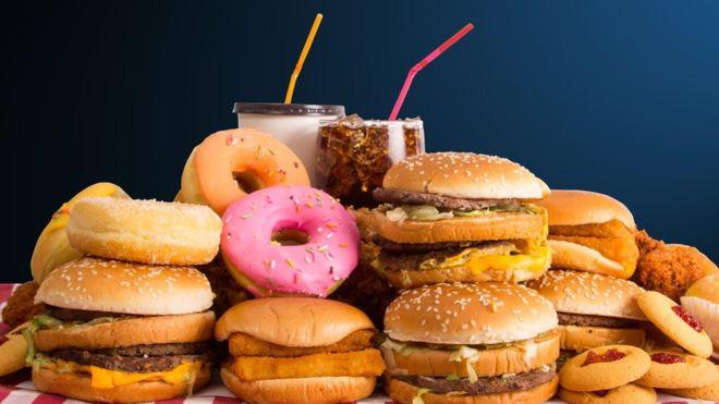 Pola Makan yang Buruk akan Menyebabkan Risiko Kematian Menjadi Tinggi