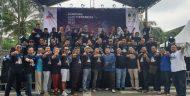 3 Hari Acara Santri Preneur Forbis Bandung Raih Omzet 3 Milyar