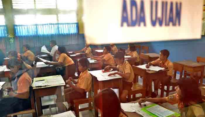 Puluhan Ribu Siswa SMP dan SD di Kota Depok Siap Mengikuti UNBK dan USBN Tahun 2019