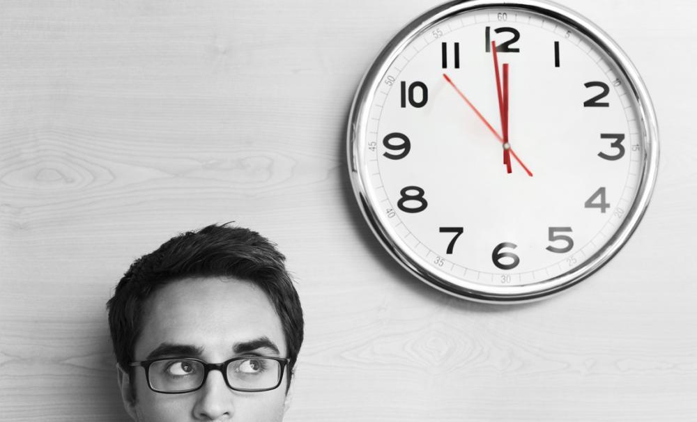 Berapa Waktu Ideal Anda Harus Bertahan Dalam Satu Pekerjaan?