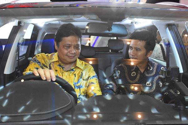 Kinerja Sektor Manufaktur 'Tancap Gas' pada Triwulan I-2019