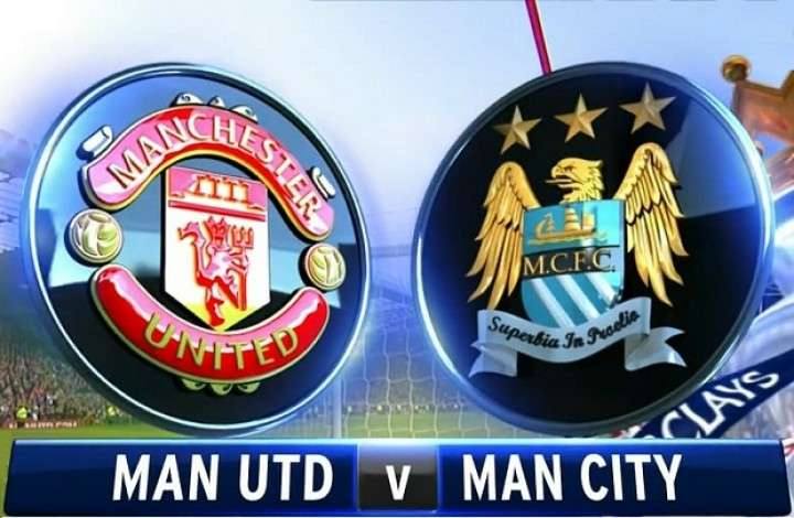 Head-To-Head Manchester United vs Manchester City Di Premier League Musim Ini.