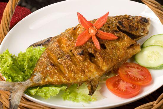 Beberapa Ikan Ini Mengandung Merkuri Yang Buruk Bagi Kesehatan