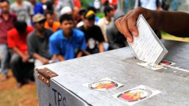 KPU Menjelaskan Tentang Isu 25 Mahasiswa Yang Tak Bisa Mencoblos di Depok