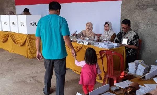Dugaaan Pelanggaran Pemilu Di Kota Depok