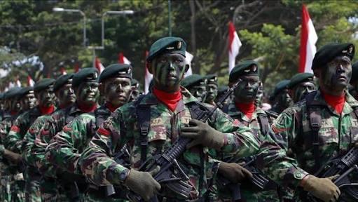 Disebut Prabowo 'Terlalu Lemah', Seberapa Kuat Sistem Pertahanan Indonesia?