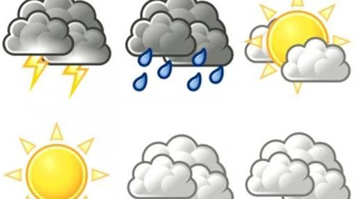 Prakiraan Cuaca: Bogor Hari Ini Diprediksi Hujan Petir Pada Siang hingga Sore Hari