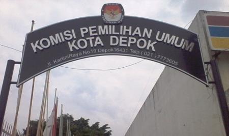 Adanya Kesalahan Pada Hasil Suara Prabowo, KPU Depok Akui Kesalahan