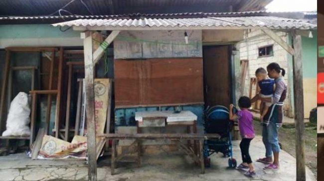 1.048 Rumah di Depok Tidak Layak Huni Diperbaiki Kementerian PUPR
