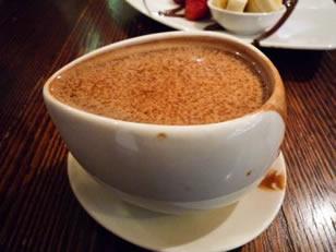 Resep Susu Cokelat Jahe Madu Cocok Untuk Menghangatkan Badan Di Malam Hari