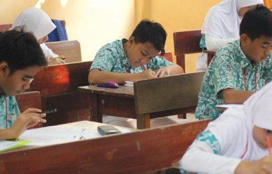 Sebanyak 741 Sekolah di Kota Depok Hadapi PAT