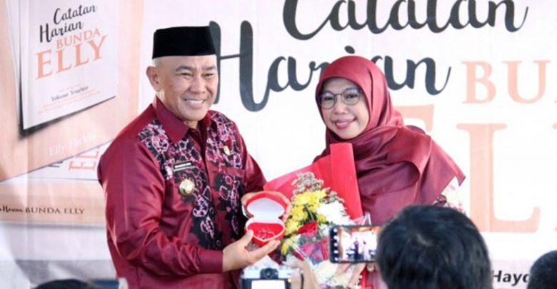 Ramadhan In Love Jadi Tema Catatan Harian Bunda Elly
