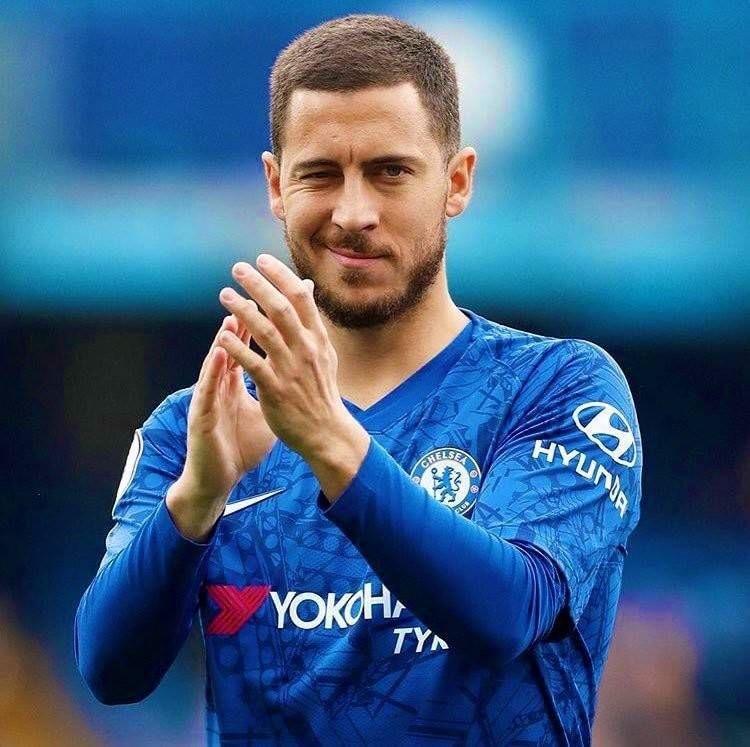 Hazard: Trofi Liga Europa Akan Jadi Tanda Perpisahan Yang Sempurna