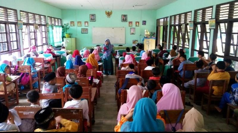 Sekolah di Depok Diimbau untuk Mengadakan Kegiatan Pesantren Kilat