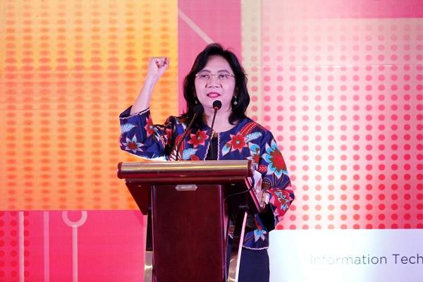 Dalam Sepekan, Kemenperin Ajak 750 IKM Melek Teknologi di 3 Provinsi