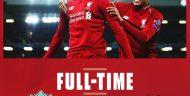 EPIC COMEBACK ! Cuplikan Goal Dan Hasil Akhir Liverpool Ke Final Setelah Membungkam Barcelona : Skor 4-0 (Agg. 4-3)